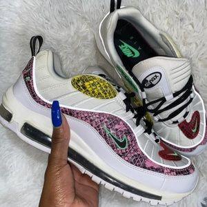 Nike Air Max 98 Snakeskin (W)